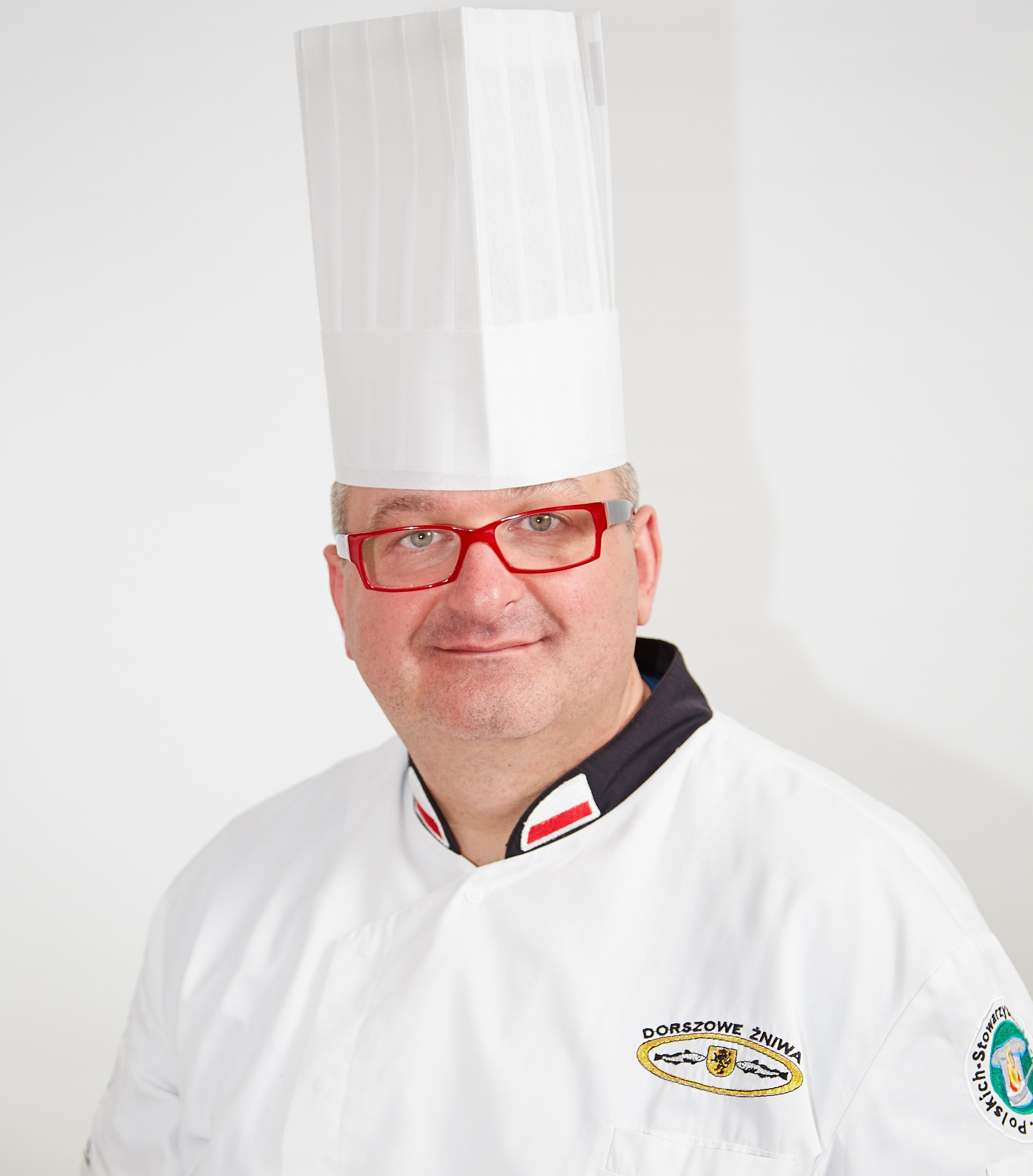 Krzysztof Szulborski