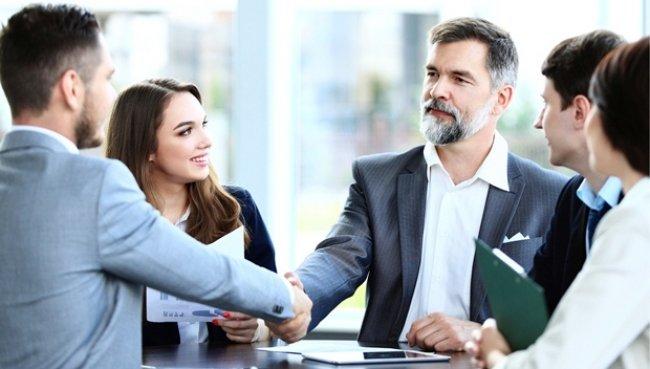 Jak być asertywnym na rozmowie kwalifikacyjnej?