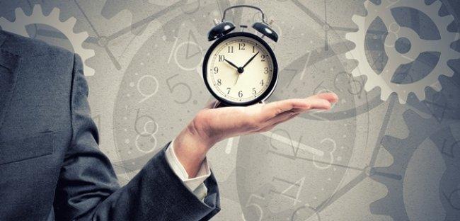 Zarządzanie czasem – pozornie prosta umiejętność