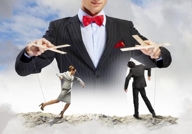 Jak obronić się przed manipulacją?