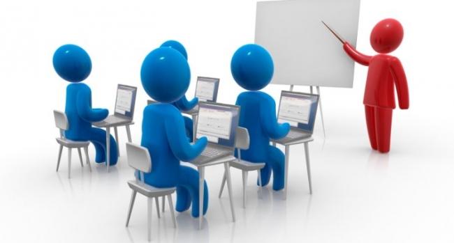 Nasza prezentacja na spotkaniu Związku LEWIATAN Jak pozyskać środki na szkolenia?