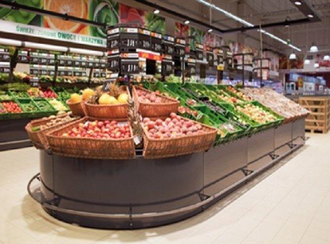 W ŚWIECIE MERCHANDISINGU: Ekspozycje dodatkowe – domena nie tylko supermarketów