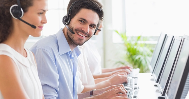 Znaczenie profesjonalnej obsługi w procesie zdobywania klientów