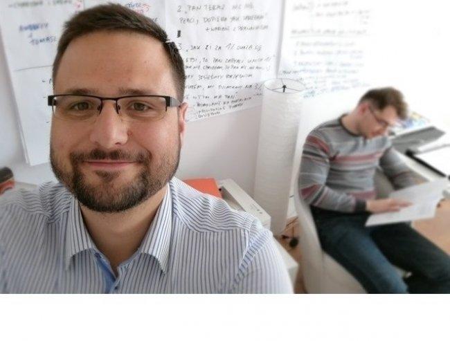 Relacja ze szkolenia dla firmy DRAM Nieruchomości z Rzeszowa