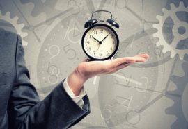 Bo czas to pieniądz - Czyli jak zarządzać swoim czasem?