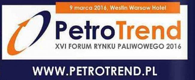 XVI Forum Rynku Stacji Paliw PETROTREND