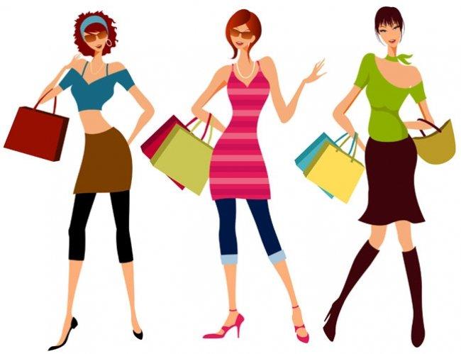 W ŚWIECIE MERCHANDISINGU: Poznaj swojego klienta: typy zakupowiczek