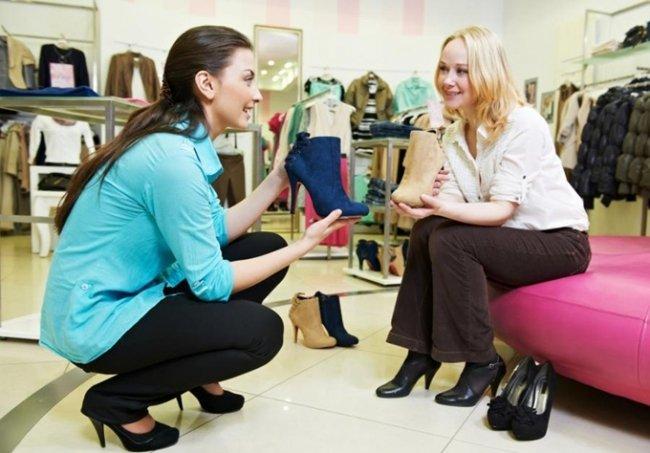 Jak zwiększyć sprzedaż w branży obuwniczej?