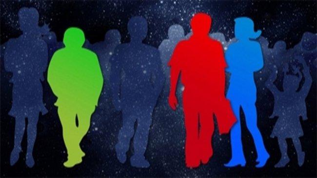 W ŚWIECIE MERCHANDISINGU: Poznaj swojego klienta: 3 kolory klientów w oparciu o structogram