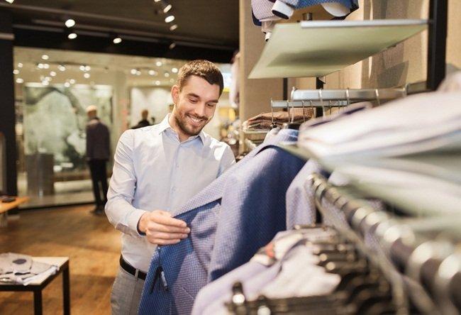 W ŚWIECIE MERCHANDISINGU: Poznaj swojego klienta: jak kupują mężczyźni?