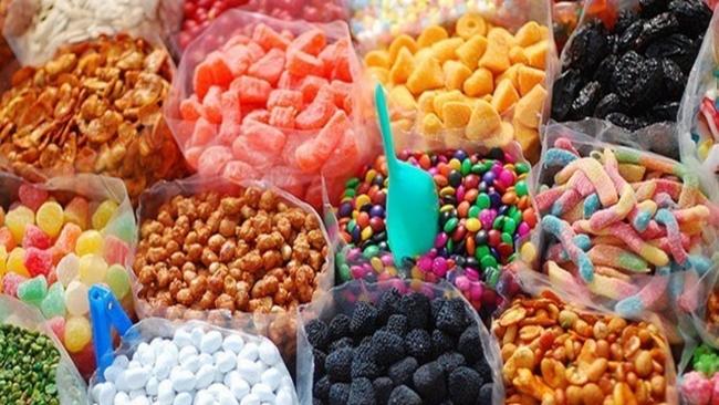 W ŚWIECIE MERCHANDISINGU: Z wizytą w dziale słodyczy