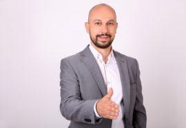 PORADY EKSPERTA W zakresie skutecznego badania potrzeb - wywiad z Marcinem Grzelakiem – trenerem biznesu