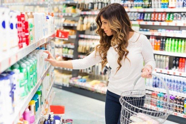 Merchandising w drogeriach kosmetycznych