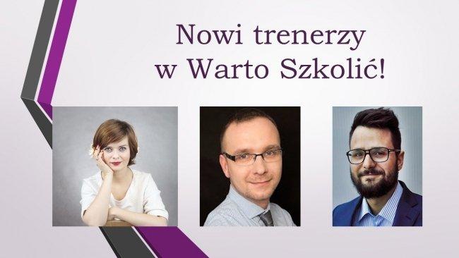 Warto Szkolić rozszerza działalność!