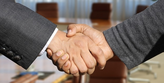 Jak negocjować w świecie agresywnego biznesu? Szkolenie dla firmy M.A.S ze Starachowic