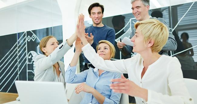 Recepta na sukces: zamiast zwolnień – szkolenia