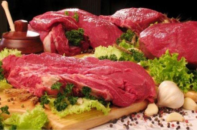 W ŚWIECIE MERCHANDISINGU: Prawidłowe ułożenie wołowiny