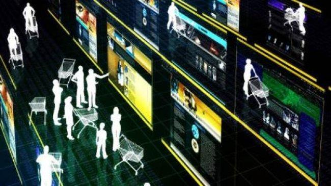 W ŚWIECIE MERCHANDISINGU: Dobrodziejstwa techniki, czyli digital merchandising