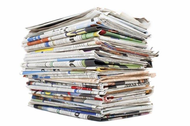 W ŚWIECIE MERCHANDISINGU: Merchandising prasy, czyli komu i jak sprzedać gazetę?