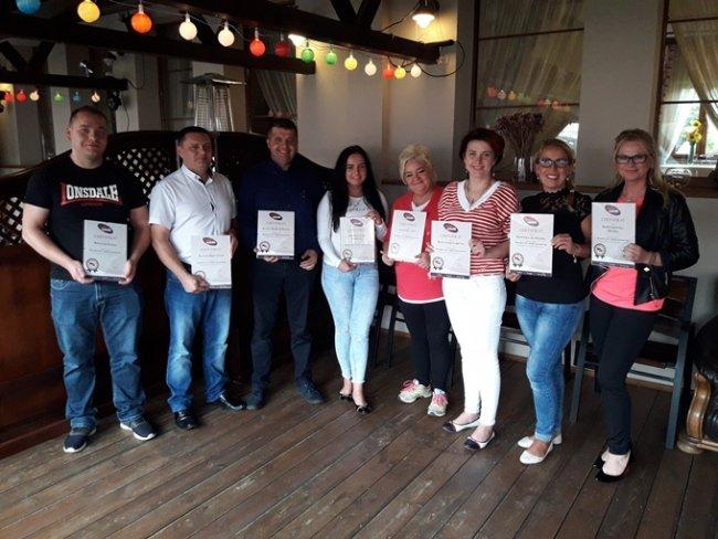 Szkolenie z zaawansowanej obsługi programu Excel dla ogólnopolskiej sieci sklepów spożywczych Euro