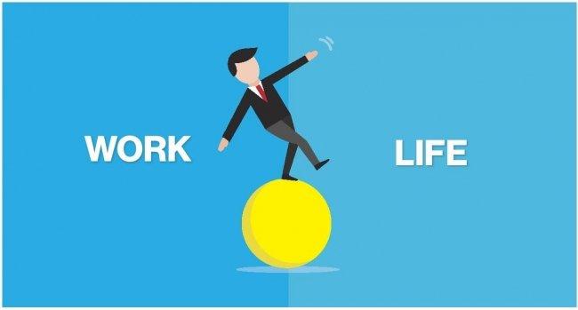 Poznaj zalety idei Work – Life Balance!