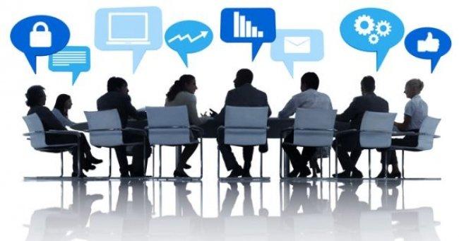 Chcesz osiągnąć sukces? Zadbaj o efektywność współpracy międzywydziałowej!
