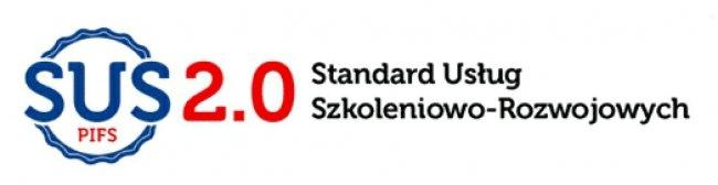 Firma Warto Szkolić ze Standardem Usługi Szkoleniowo-Rozwojowej Polskiej Izby Firm Szkoleniowych
