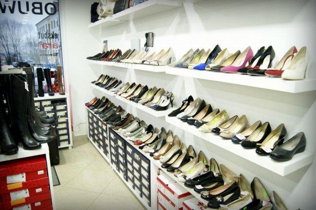 Merchandising sklepu obuwniczego - podstawowe informacje