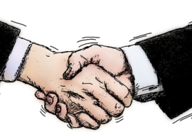 Negocjacje z klasą - taktyka czynów dokonanych