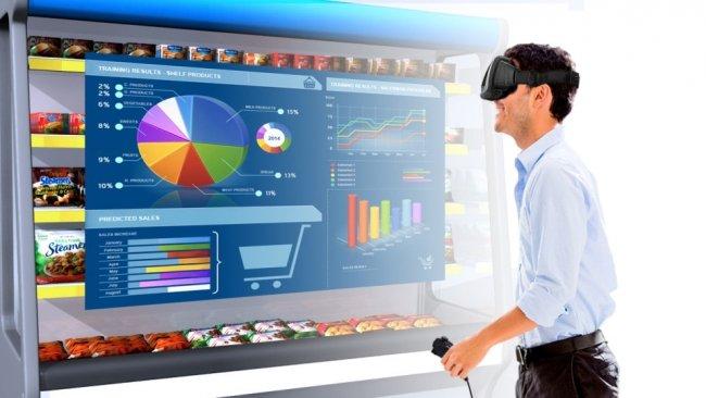 W ŚWIECIE MERCHANDISINGU: Merchandising przyszłości – wirtualna półka