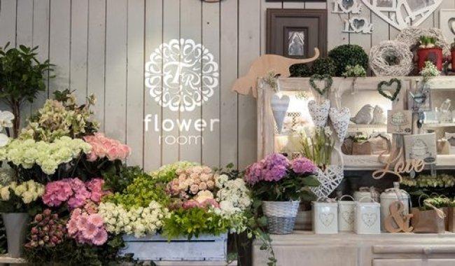 W ŚWIECIE MERCHANDISINGU: Daj się oczarować w kwiaciarni