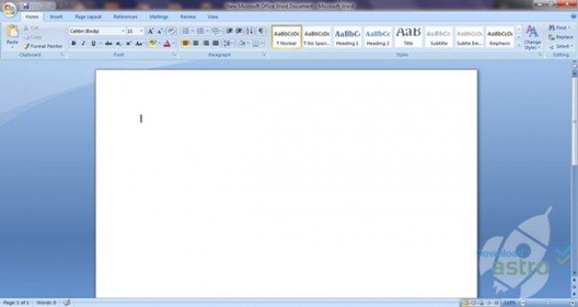 Dlaczego MS Word wpływa na efektywność pracy?