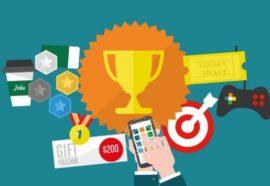 Vademecum motywatora: grywalizacja, jako sposób na wzrost motywacji pracownika