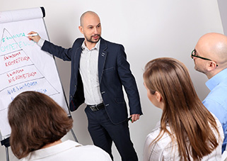 metody szkoleniowe - casestudy