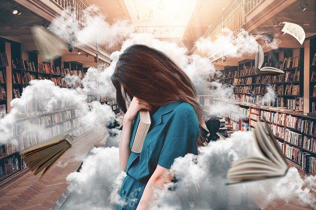 4 oznaki świadczące o tym, że nie radzisz sobie ze stresem