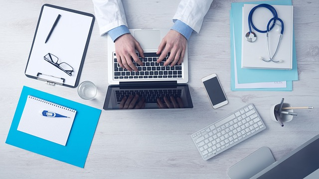 Marketing lekarzy i gabinetów dentystycznych