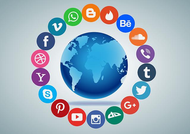 Social media w komunikacji, promocji i organizacji przemysłów kreatywnych