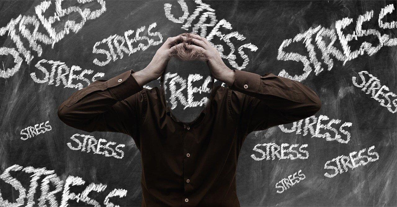 Objawy chronicznego stresu