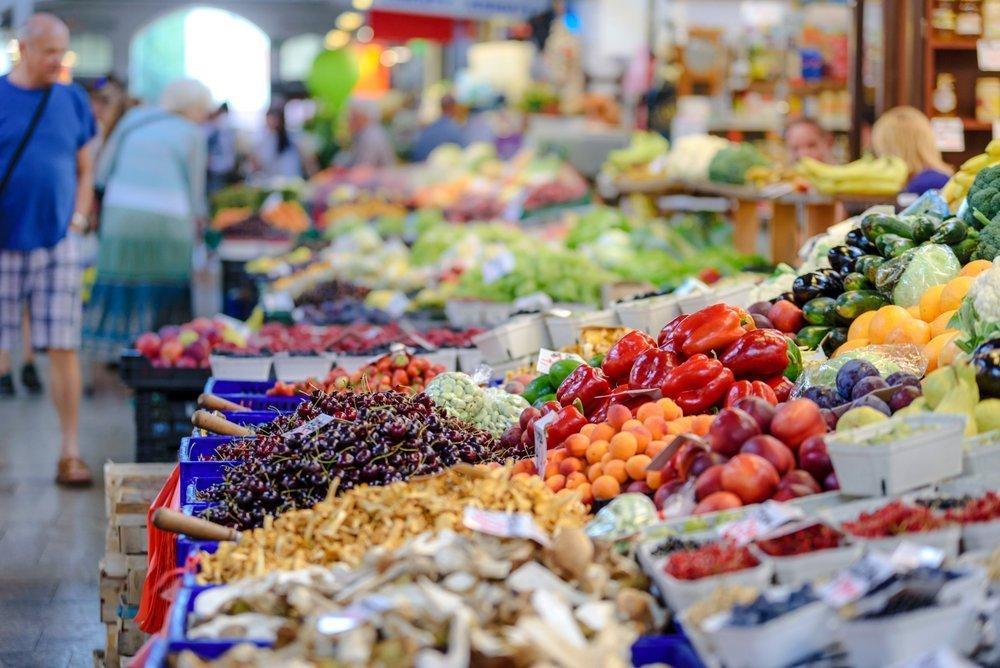 Nowoczesny sklep warzywny - jakie posiada cechy?