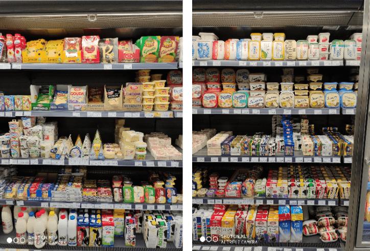 efekty doradztwa dla sklepu spożywczego
