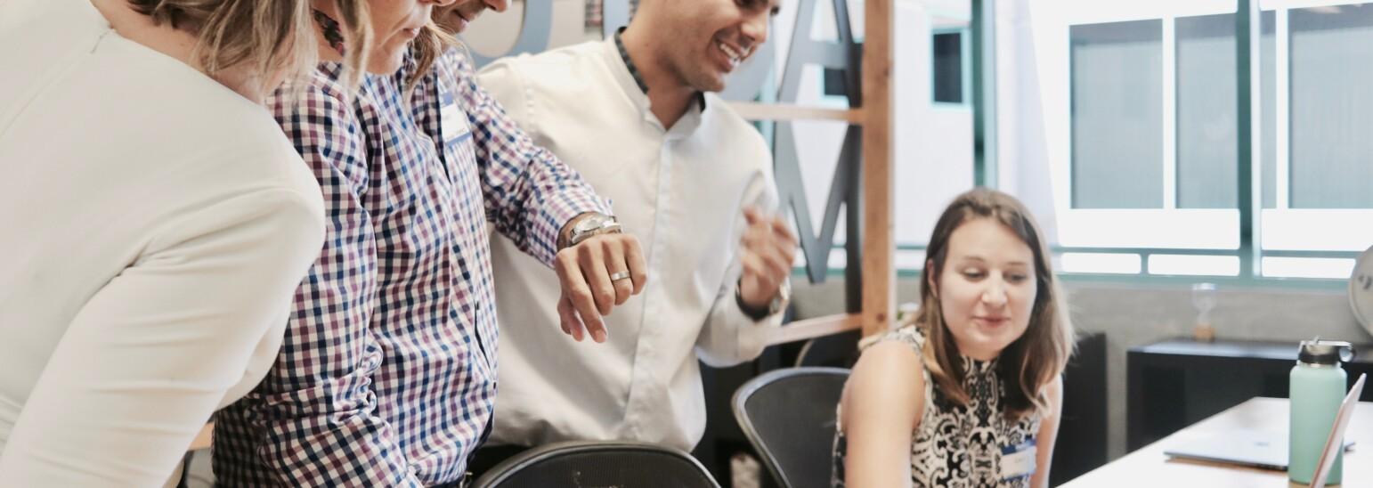Jak skuteczniej zarządzać firmą? Szkolenie dla firmy POZ INWEST Sp. z o.o. Sp. k.