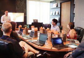 Szkolenia menadżerskie - dlaczego warto się szkolić?