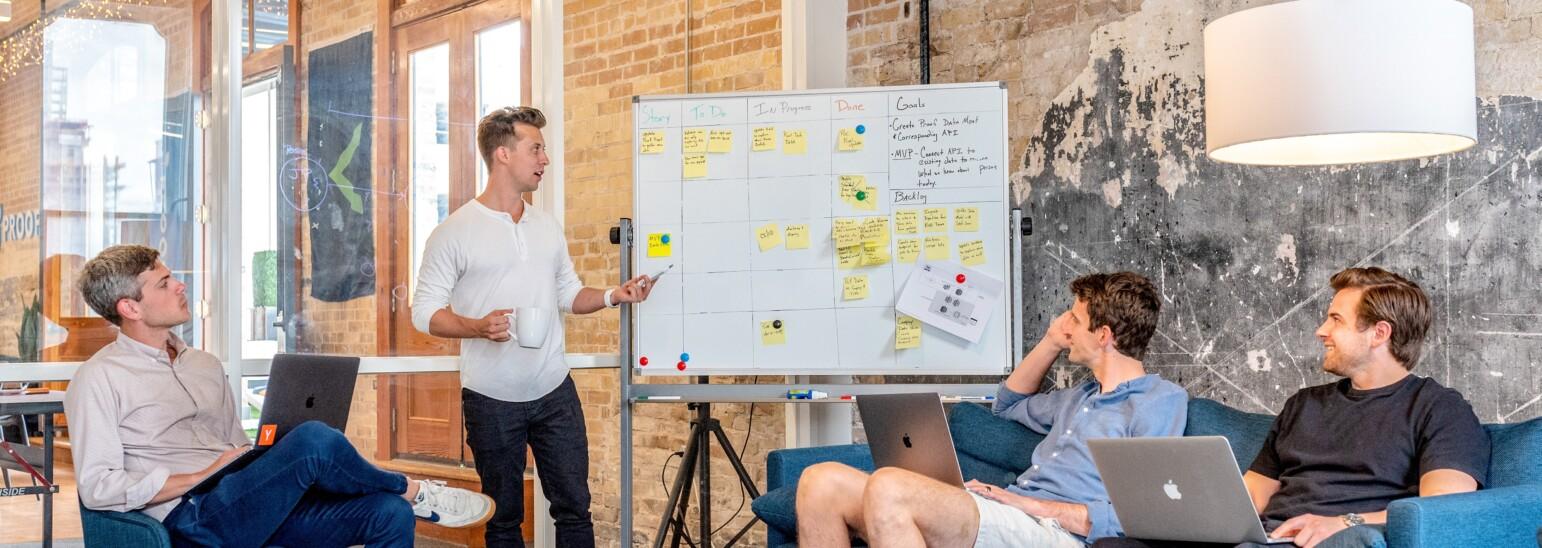 Jak osiągnąć wysoką skuteczność menadżerską? Szkolenie dla pracowników biura rachunkowego ProVento