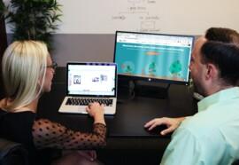 Planowanie kampanii online w branży handlu detalicznego – szkolenie dla firmy EURO P.S.H.